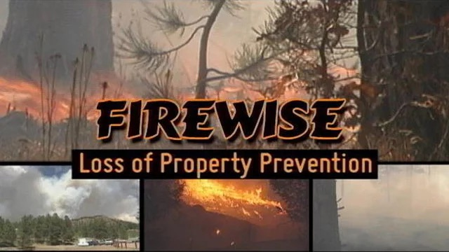Firewise - Loss of Property Prevention